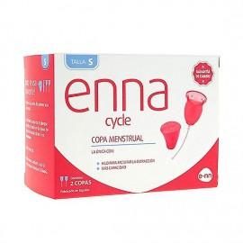 copa menstrual ENNA TALLA S