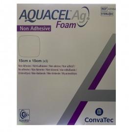 AQUACEL AG FOAM 15X15 CM 3...
