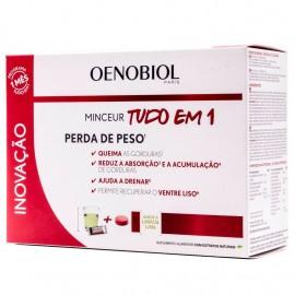 OENOBIOL MINCEUR TODO EN 1 60 COMPRIMIDOS + 30 SOBRES