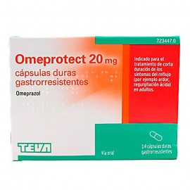 Omeprotect