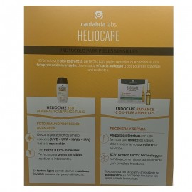 PACK HELIOCARE TOLERANCE...