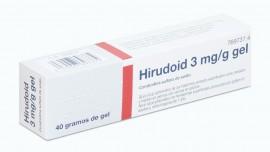 HIRUDIOID GEL PARA EL DOLOR DE PIERNAS