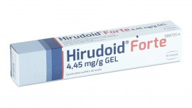 HIRUDOID FORTE GEL 60 GR