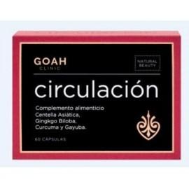 GOAH CLINIC CIRCULACION 60...