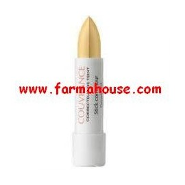 COUVRANCE AVENE YELLOW STICK CORRECTION