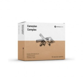 CANEYLAN COMPLEX 60 CAPS. BENSANA BOTANICA