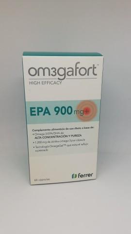 OMEGAFORT EPA 900MG 60...
