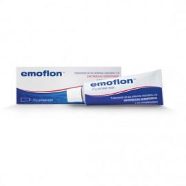 emoflon pomada rectal para...