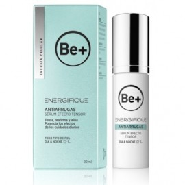 Be+ Serum antiedad flash...