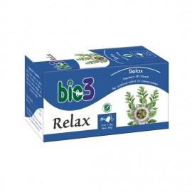 BIO3 INFUSION RELAX 25 FILTROS