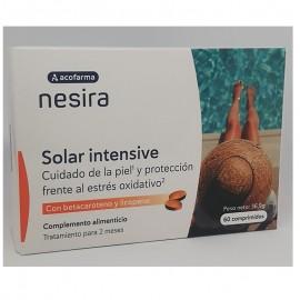Acofar comprimidos solar intensive