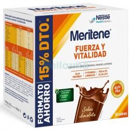 MERITENE CHOCOLATE 30...