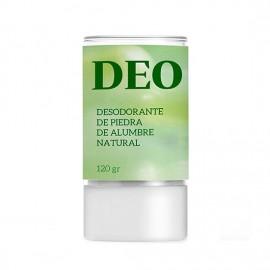 DESODORANTE DEO PIEDRA ALUMBRE 120G BOTANICA