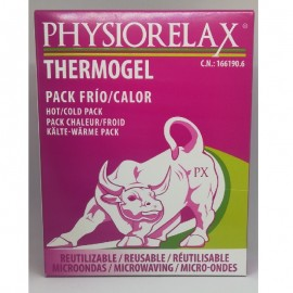 PHYSIORELAX THERMOGEL PACK...