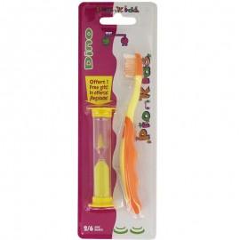 cepillo pro kids infantil