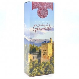 colonia mujer Jardines de Granada