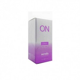 PERFUME CANDY FOR HER BETRES 100ML