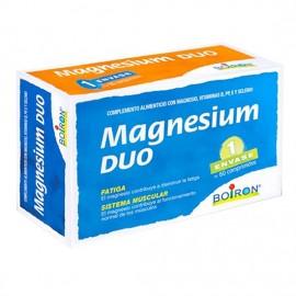 MAGNESIUM DUO 80 COMP. BOIRON