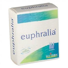 EUPHRALIA COLIRIO 20 MONODOSIS BOIRON