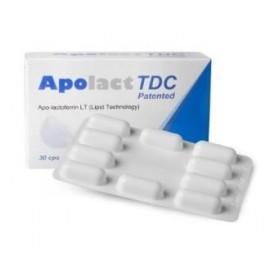 APOLACT TDC 30 capsulas