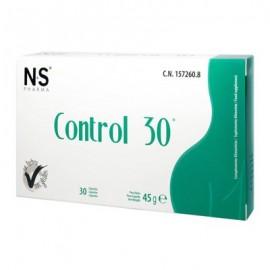 Nutricion NC Control de...