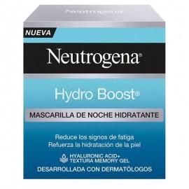 NEUTROGENA HYDROBOOST MASCARILLA DE NOCHE HIDRATANTE 50ML