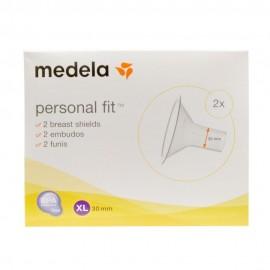 EMBUDO PERSONAL FIT MEDELA XL