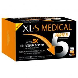XLS MEDICAL FORTE 180 CAPS