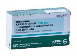 diosmina 500 precio