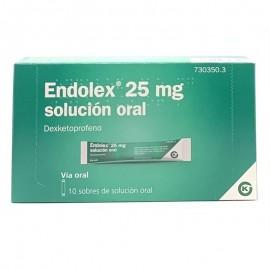 ENDOLEX STICK CON...