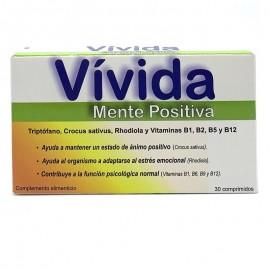 VIVIDA MENTE POSITIVA 30...
