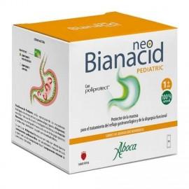 ABOCA NEOBIANACID PEDIATRIC 36 SOBRES