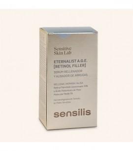 SENSILIS SERUM ETERNALIST RETINOL 15 ML