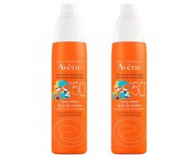 copy of Spray Avene para...