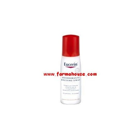 DESODORANTE PH5 EUCERIN DERMA SPRAY 75ML