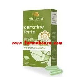 KERATIN Biocyte FORTE