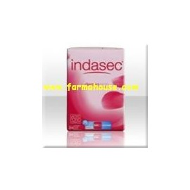 INCONTINENCE INDASEC NORMAL 24 UNITS