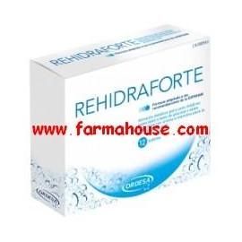 REHIDRAFORTE 12 ENVELOPES