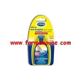 INVISIBLE PATCHES JOINT ANTI-AMPOULES SCHOLL