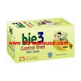 BIE INFUSION 25 UNITS 3 CONTROL LINE