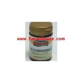 L-carnitine GRANADIET 40CAPSULAS