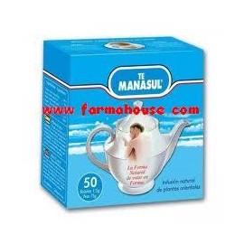 MANASUL INFUSION 50 UNITS