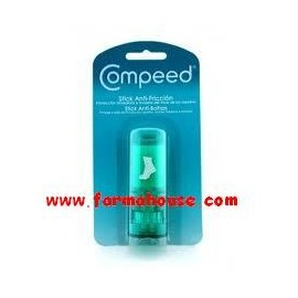 COMPEED STICK ANTI FRICCION 10 ML