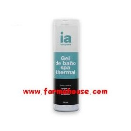 Interapothek THERMAL SPA BATH GEL 750ML