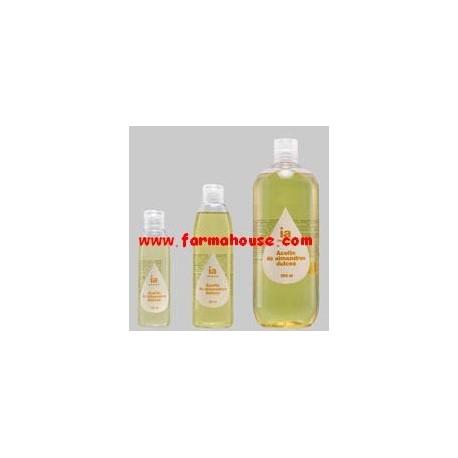 Interapothek SWEET ALMOND OIL 250ML