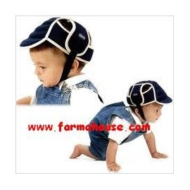 GORRO PROTECTOR CHICCO SAFE 8M+