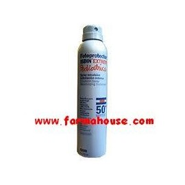 PHOTO EMULSION ISDIN EXTREM 50 PEDIATRIC 200ML SPRAY