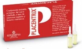 AMPOLLAS PLACENTRIX 10 UNIDADES