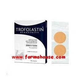 Aposito Trofolastin Reductor cicatrices periareolar 3 ud