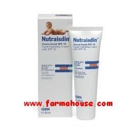 FACIAL CREAM Nutraisdin SPF 15 50 ML